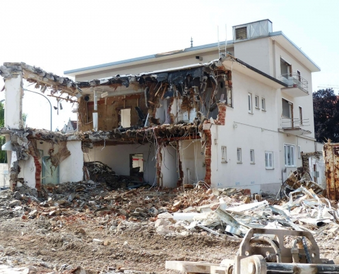 demolition contractors nj