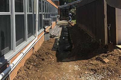 Exterior Waterproofing Contractor NJ