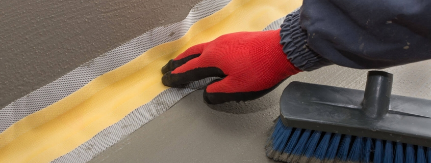 waterproofing basement walls - ACME Waterproofing